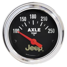 "AutoMeter Products 880431 2-1/16"" Axle Temperature, 100-250 Γö¼ΓûæF"