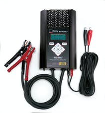 AutoMeter Products BCT-200J Starting/Charging System Analyzer