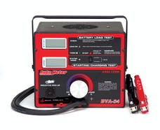 AutoMeter Products BVA-34 Battery/Electrical System Tester