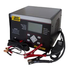 AutoMeter Products BVA2100 Automated System Analyzer