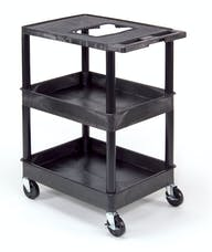 AutoMeter Products ES-2 Equipment Stand