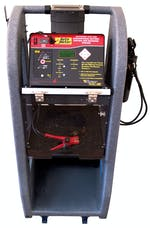 AutoMeter Products FAST-530 Automated Electrical System Analyzer