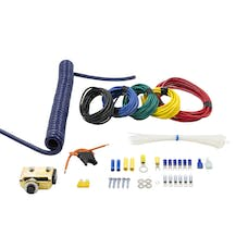 AutoMeter Products IK Delay Box Installation Kit