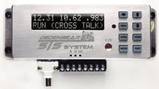 AutoMeter Products L-STS LIGHTNING+LRG DISPLAY SUPER DELAY BOX STEPPER