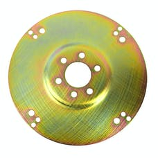 B&M 10230 FLEXPLATE 6 BOLT CRANK TF 727