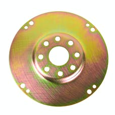 B&M 10231 FLEXPLATE 8 BOLT CRANK SM B.C. ONLY