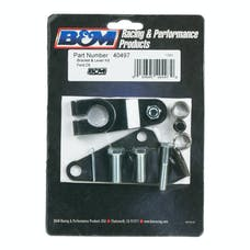 B&M 40497 BRACKET AND LEVER KIT C6