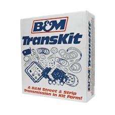 B&M 50231 Transkit Automatic Transmission Kit