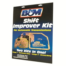 B&M 50262 Shift Improver Kit for C4 Automatic Transmissions