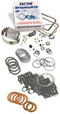 B&M 70233 Transkit For 87-93 TH700R4 Transmission