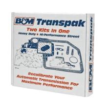 B&M 70235 Transpak for 82-93 TH700R4 Transmission