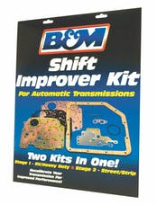 B&M 70239 Shift Improver Kit Automatic Transmission Shift Kit