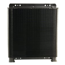 B&M 70274 SuperCooler Automatic Transmission Oil Cooler