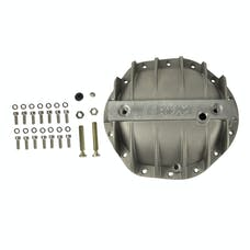 "B&M 70505 DIFF COVER, GM 9.5"" 14-BOLT CAST ALUM."