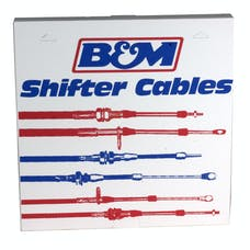 B&M 80604 4 Feet Eyelet End Shifter Cable
