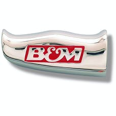 B&M 80643 UNIV CHROME T-HANDLE