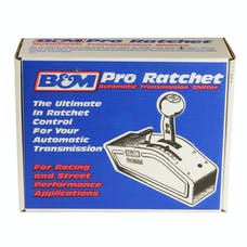 B&M 80840 PRO RATCHET SHIFT,P.G.