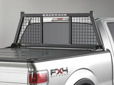 BACKRACK 143SM Frame Only, Hardware Kit Required - 30201