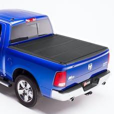 BAK Industries 448409 BAKFlip MX4 Hard Folding Truck Bed Cover, Matte Finish