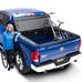 BAK Industries 448525 BAKFlip MX4 Hard Folding Truck Bed Cover, Matte Finish