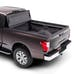 BAK Industries 448524 BAKFlip MX4 Hard Folding Truck Bed Cover, Matte Finish