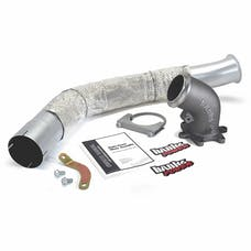 Banks Power 48652 Power Elbow Kit-99 1/2-03 Ford 7.3L F450-550