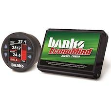 Banks Power 61417 Economind Diesel Tuner w/Banks iDash-1.8-2003-05 Dodge 5.9L