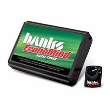 Banks Power 63795 Economind; PowerPack W/Switch-2006-07 Dodge 5.9L; All