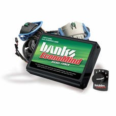 Banks Power 63885 Economind; Powerpack W/Switch-2007-10 Chevy 6.6L; LMM