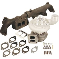 BD Diesel Performance 1045292 Iron Horse Turbocharger Kit
