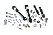BDS Suspension 122414 Front Sway Bar Disconnect