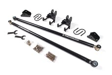 BDS Suspension 123417 RECOIL Traction Bar System