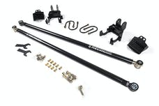BDS Suspension 123418 RECOIL Traction Bar System