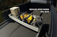 BEDSLIDE BSA-UK48 Bedbin Upper Tray 48