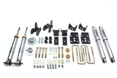 Belltech 1001SP Lowering Kit
