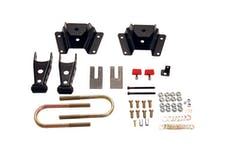 Belltech 6419 Shackle and Hanger Kit