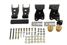 Belltech 6503 Shackle and Hanger Kit