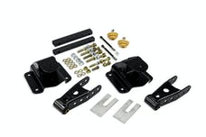 Belltech 6584 Shackle and Hanger Kit