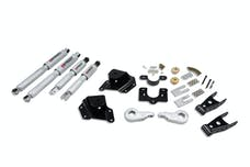Belltech 659SP Lowering Kit with SP Shocks