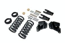 Belltech 664 Lowering Kit without Shocks