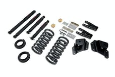 Belltech 664ND Lowering Kit with ND2 Shocks