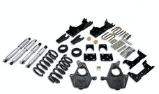Belltech 668SP Lowering Kit with SP Shocks