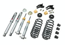 Belltech 752SP Lowering Kit with SP Shocks