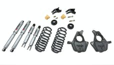Belltech 759SP Lowering Kit with SP Shocks