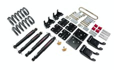 Belltech 769ND Lowering Kit with ND2 Shocks
