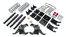 Belltech 770ND Lowering Kit with ND2 Shocks