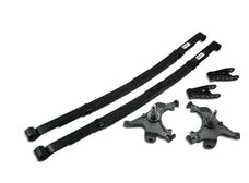 Belltech 782 Lowering Kit without Shocks