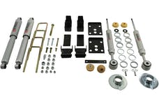 Belltech 914SP Lowering Kit with SP Shocks