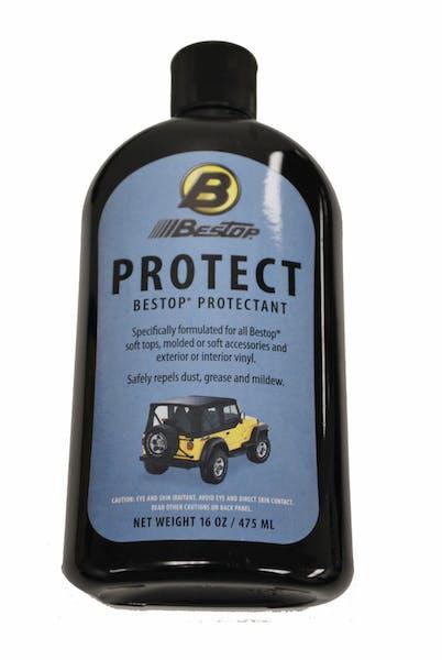 Bestop 11202-00 Bestop Protectant