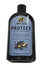 Bestop 11212-00 Protectant One 16-oz. bottle (boxed)